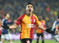 Galatasaray'dan Falcao hamlesi! İşte yeni teklif
