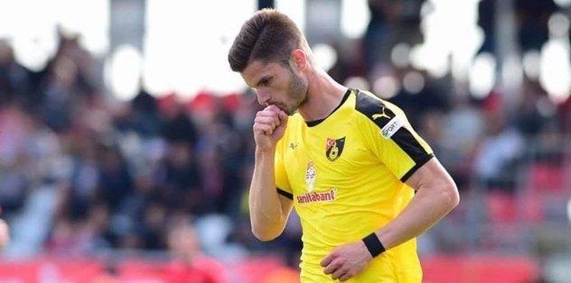 Aldin Cajic sürprizi - Futbol -