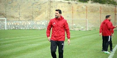 Yeni Malatyaspor'da parola 3 puan