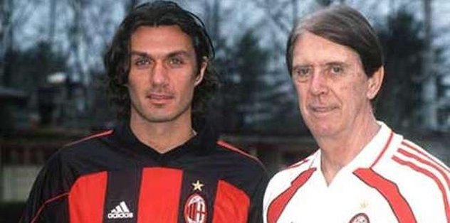 Famous father-son pairs leave marks on modern football