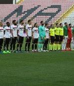 TFF 1. Lig'de haftanın görünümü...