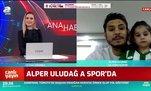 Alper Uludağ: Liglerin devam etmesini isterim