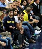 Fenerbahçe Beko 5 saniye kala yıkıldı! | İZLE