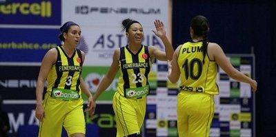 Fenerbahçe, Familia'yı dağıttı!