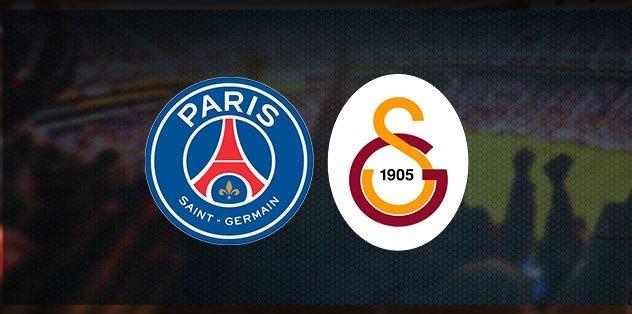 PSG Galatasaray maçı ne zaman, saat kaçta, Psg Galatasaray maçı hangi kanalda?