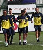 Fenerbahçe Kasımpaşa maçı hazırlıklarına başladı