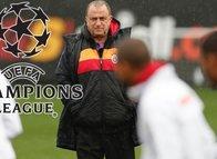 Galatasaray'dan transferde Şampiyonlar Ligi mesaisi! Aslan şova başlıyor
