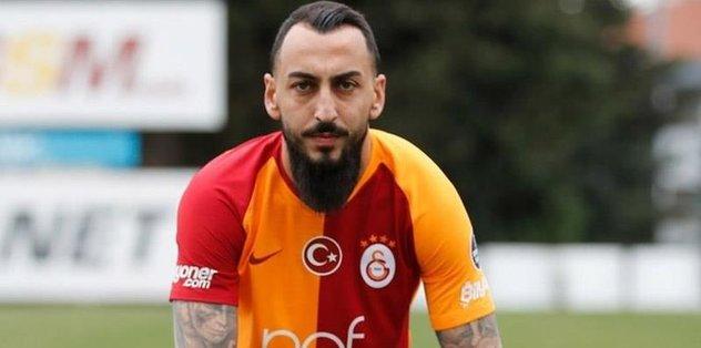 Galatasaray'da dev operasyon
