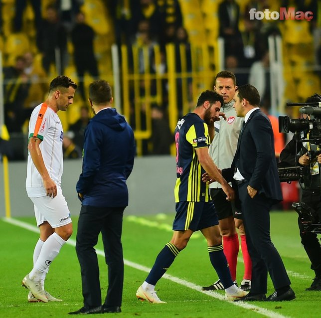 Fenerbahçe'de dakikası 20 bin liralık pişmanlık! İsmail Köybaşı...
