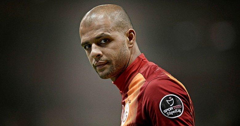 Galatasaray'dan Felipe Melo hamlesi!