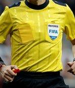 Türkiye Kupası'nda finalin hakemi belli oldu