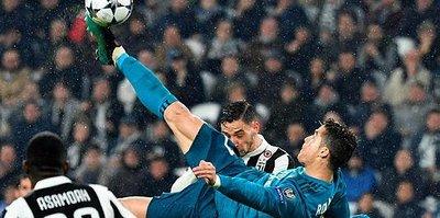 Cristiano Ronaldo: Kariyerimin en güzel golü