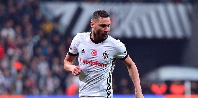 Eski Beşiktaşlı Dusko Tosic'e bıçaklı tehdit!
