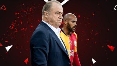 Son dakika spor haberi: Fatih Terim'den Galatasaray-Lazio maçı öncesi açıklamalar!