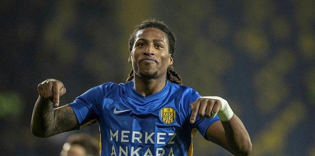 Rodrigues atağı - Futbol -