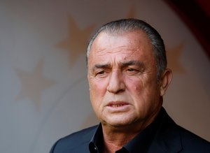 """Fatih Terim Mustafa Cengiz'den iki isim istedi! """"Mutlaka alın"""""""
