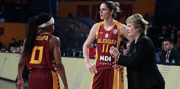 Galatasaray'ın rakibi MBA Moskova