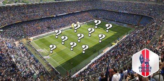Premier Lig'de yılın 11'i belirlendi