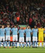 CAS'tan Manchester City'ye ret