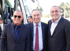 Fatih Terim'in transfer listesi ortaya çıktı! Galatasaray'a dünya yıldızı...