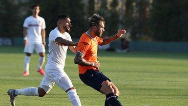 Başakşehir Hatayspor 2-2 (MAÇ SONUCU - ÖZET)