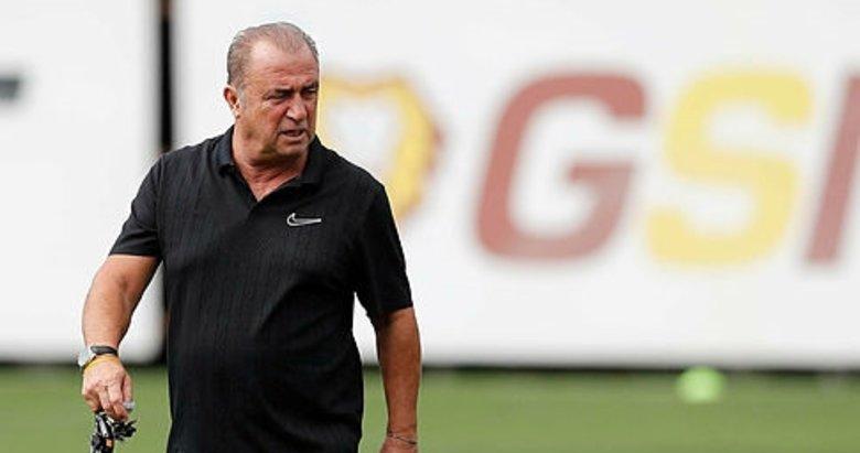 Galatasaray'da kırmızı alarm! Fatih Terim çözüm arıyor...