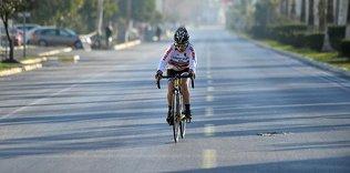 Mersin'deki şampiyona sona erdi
