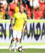 Sivasspor'un Stoch inadı