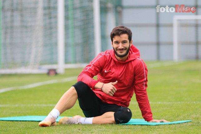 Oğulcan Çağlayan feshetti Galatasaray taraftarı coştu! Rize'de bir aslan var