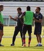Ünal Karaman'dan futbolculara kritik uyarı