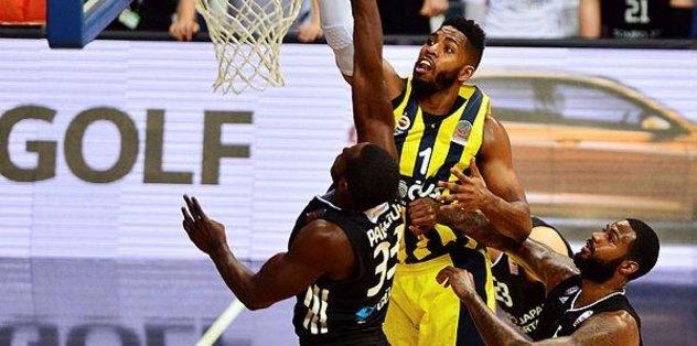 Basketbolda derbi heyecanı I Beşiktaş Sompo Japan - Fenerbahçe Beko maçı ne zaman saat kaçta ve hangi kanalda