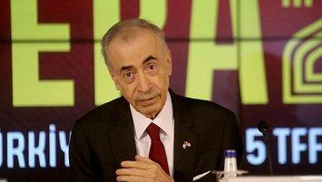 Mustafa Cengiz'den şampiyonluk sözleri!