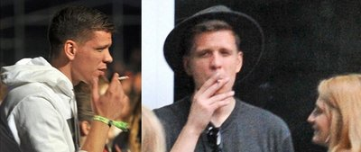 Sigara içen en iyi 11