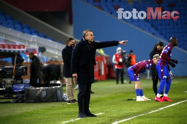 Spor yazarlarından Trabzonspor-Konyaspor maçı yorumu!
