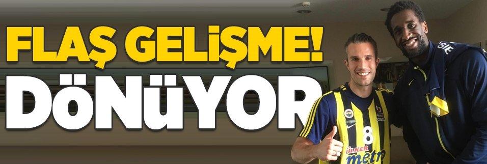 Sloukas Fenerbahçe Beko'dan ayrılıyor mu? Dev talip 2