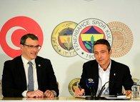 Phillip Cocu Fenerbahçe'nin yeni hocası!
