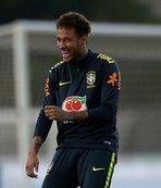 Neymar: Pep'le çalışmak isterim