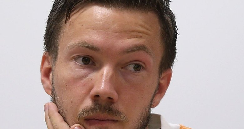 Galatasaray'dan Martin Linnes'e bir şok daha!Son dakika haberleri