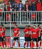 Süper Lig'e yükselme heyecanı son virajda