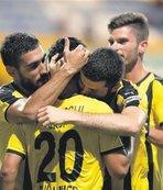 Boğa'dan mutlusu yok! İstanbulspor 4-3 Afyonspor