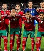 Fas'ın Dünya Kupası kadrosu açıklandı!