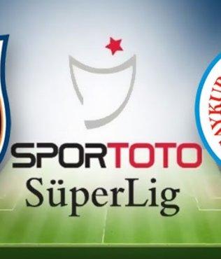 Medipol Başakşehir Çaykur Rizespor maçı ne zaman saat kaçta? Yayın bilgileri, ilk 11'ler, eksik oyuncular...