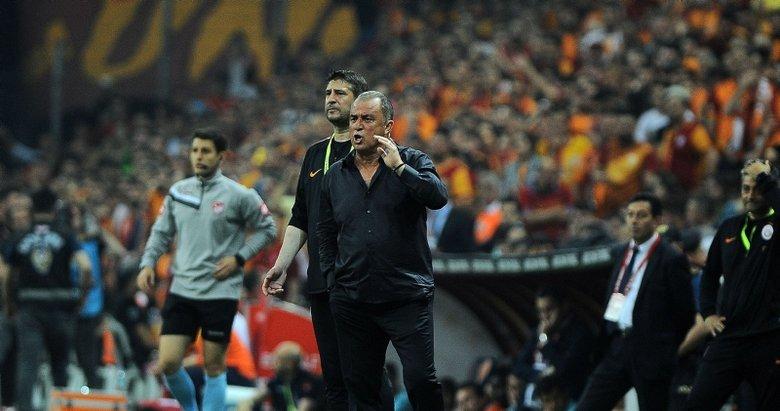 Süper Lig'in kralı Fatih Terim!