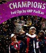 FED Kupası'nda şampiyon ABD