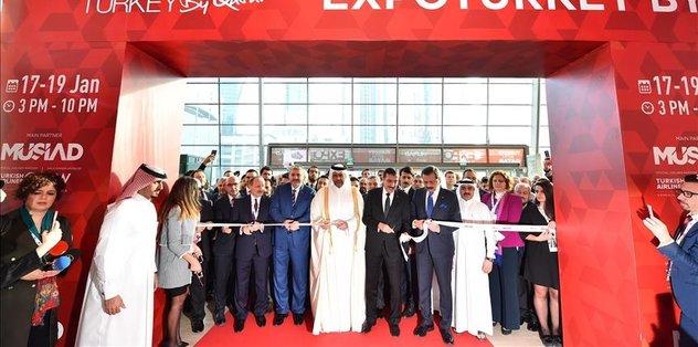 Qatar World Cup 2022 opportunities thrill Turkish firms