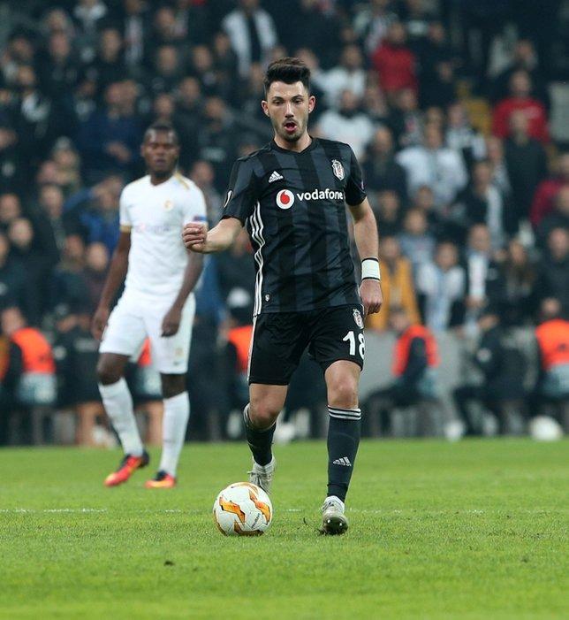 İşte Fenerbahçenin Tolgay Arslan için son teklifi!