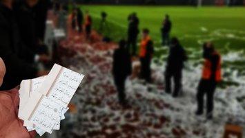 Büyük skandal! Kur'an-ı Kerim sayfalarını konfeti yaptılar