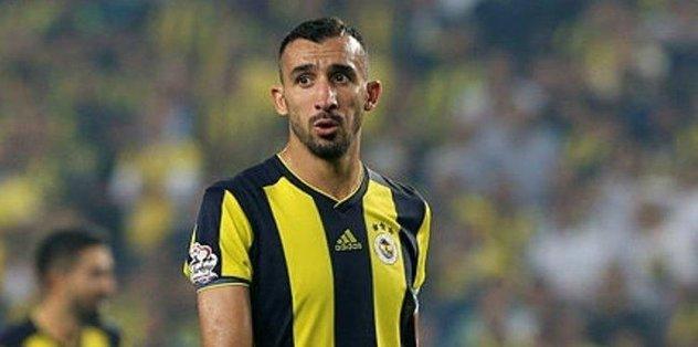 Mehmet Topal: O karakterde değilim