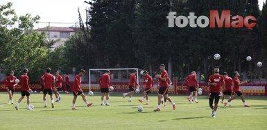 Son dakika spor haberi: Galatasaray sezonu açtı! O isimler yer almadı... GS spor haberi