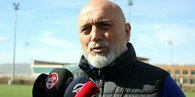 Kayserispor'dan Rize deplasmanında yaşanan olaylara tepki